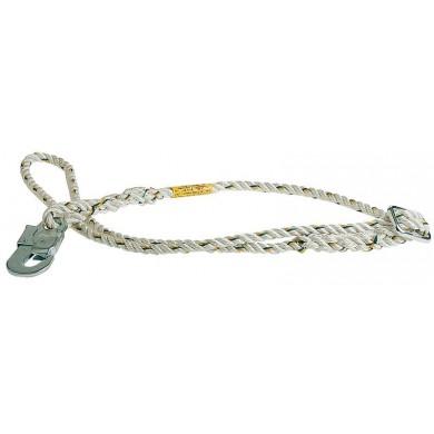 Longe corde 2 m à réducteur + 1 NM18LF