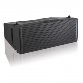 Enceinte line array compacte - large couverture UC206W