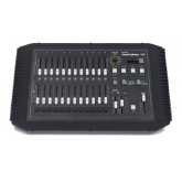 Console manuelle 12/24 Strand lighting 100 Plus
