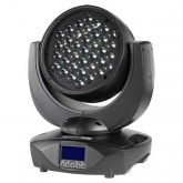 Projecteur asservi BeamWash A8 JBLighting