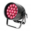 PAR LEDS IP65 19x15W - SIXPAR Z19 IP - ELATION