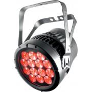 Chauvet Professional - PAR LED- 14x15W - RGBW - Zoom motorisé 11-43°