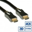 Câble HDMI 4k Ultra HD avec Ethernet