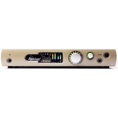 LYRA I 2 IN2 OUT USB2 1 PREAMP/DI