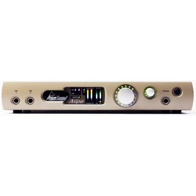 Interface Audio USB - LYRA II 2 IN 4 OUT 8 ADAT USB WC IN/OUT 2 PREAMP/DI