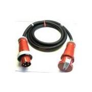Prolongateur 125A CEE17 3P+N+T 5G35
