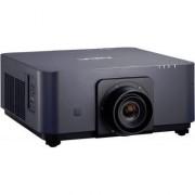 Vidéoprjecteur 6000 lumens - laser - NEC PX602UL - noir