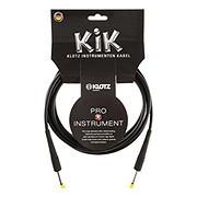 Câble Jack Guitare /instrument: Fiche jack 2p. / KLOTZ
