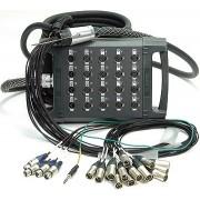 Ensemble multipaire / boitier mobile 16/4 TrueLink Pro EC